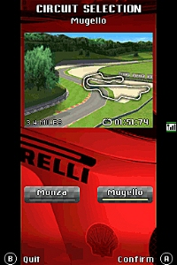 Ferrari Challenge Trofeo Pirelli DS, thumbnail 1
