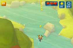 Momonga Pinball Adventures iPad, thumbnail 1