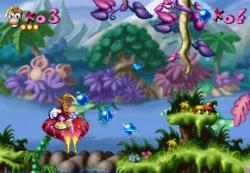 Ubisoft Rayman Android, thumbnail 1