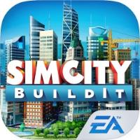 SimCity Buildit iPhone, thumbnail 1
