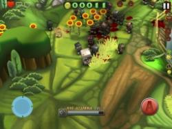 Minigore 2: Zombies iPad, thumbnail 1