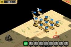 Desert Stormfront (RTS) iPhone, thumbnail 1