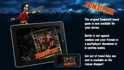 Zombies!!! iPad, thumbnail 1