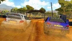 Sega Rally PSP, thumbnail 1