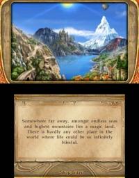 4 Elements 3DS, thumbnail 1