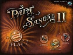 Papa Sangre II iPad, thumbnail 1