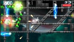Alien Zombie Death PSP, thumbnail 1