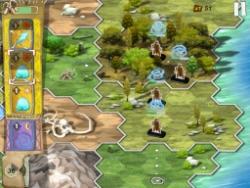Caveman Wars iPad, thumbnail 1