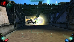 BattleZone PSP, thumbnail 1