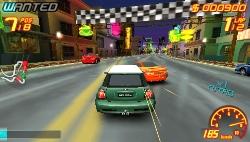 Asphalt Urban GT 2 PSP, thumbnail 1