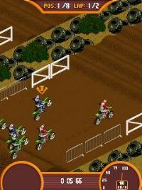 Extreme Motocross Racing Mobile, thumbnail 1