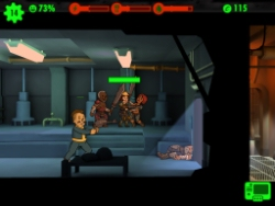 Fallout Shelter iPhone, thumbnail 1