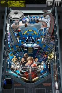 Star Wars Pinball Android, thumbnail 1