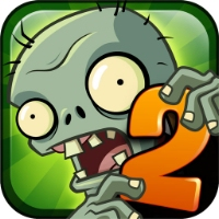 Plants vs Zombies 2: It's About Time iPhone, thumbnail 1