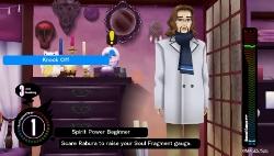 Punch Line PS Vita, thumbnail 1