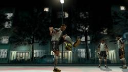 FIFA Street 2 PSP, thumbnail 1