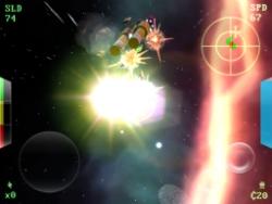 Rogue Star iPad, thumbnail 1