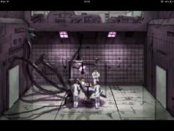 Gemini Rue iPad, thumbnail 1