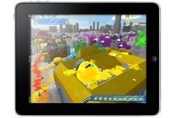 de Blob (iPhone) iPad, thumbnail 1