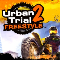 Urban Trial Freestyle 2 3DS, thumbnail 1