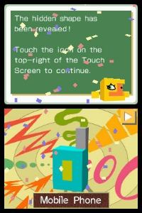 Picross 3D DS, thumbnail 1