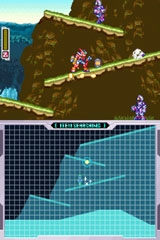Mega Man ZX DS, thumbnail 1