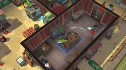 Gold Award-winning Space Marshals 2 has its first sale