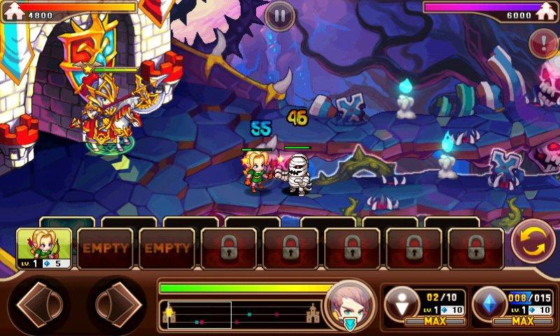 Arel Wars 2 Android, thumbnail 1