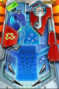 Powershot Pinball Constructor DS, thumbnail 1