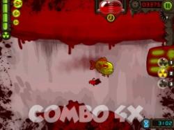 Zombie Fish Tank iPad, thumbnail 1