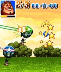 Hot Balloon Race Mobile, thumbnail 1