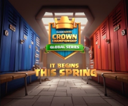 Clash Royale's Crown Championship is underway in North America, Europe, China, Korea, Latin America, and Japan