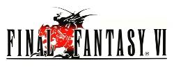 Final Fantasy V & VI Ff6_logo