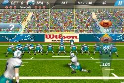 NFL Pro 2013 iPhone, thumbnail 1