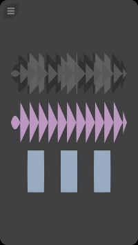[Update] Make and match waves in new abstract puzzler Kerflux