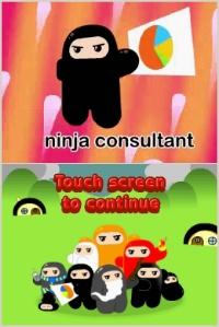 Ninjatown DS, thumbnail 1