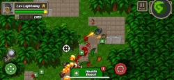 Review: Rip 'Em A New One review - A slightly aimless action game