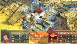 Jeanne d'Arc PSP, thumbnail 1