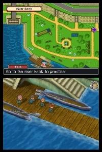 Inazuma Eleven DS, thumbnail 1