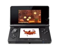 Rayman Origins 3DS, thumbnail 1