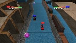 Micro Machines v4 PSP, thumbnail 1