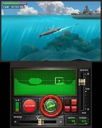 Steel Diver 3DS, thumbnail 1