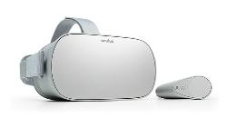 Oculus Go Oculus, thumbnail 1