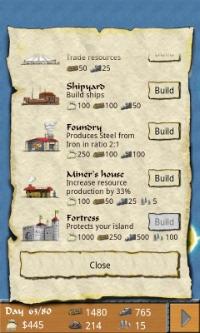 Sea Empire Android, thumbnail 1