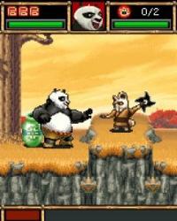 Kung Fu Panda Mobile, thumbnail 1