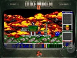 Duke Nukem II iPhone, thumbnail 1