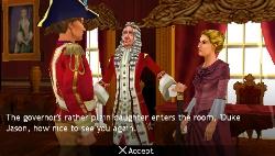 Sid Meier's Pirates! PSP, thumbnail 1