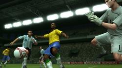 Pro Evolution Soccer 2009 PSP, thumbnail 1
