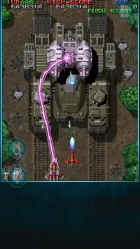 Raiden Legacy iPad, thumbnail 1