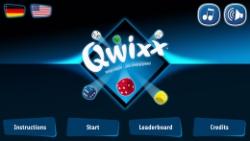 Qwixx Board Game, thumbnail 1